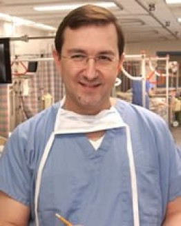 Photo of Dr. Gregory A. Liguori, MD