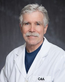 Photo of Dr. Gregory M. Kronberg, MD