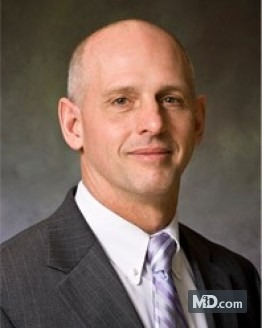 Photo of Dr. Gregory P. McComis, MD