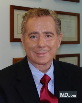 Photo of Dr. Gregory T. Fisher, MD, FACS