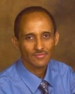 Photo of Dr. Habteab B. Feseha, MD