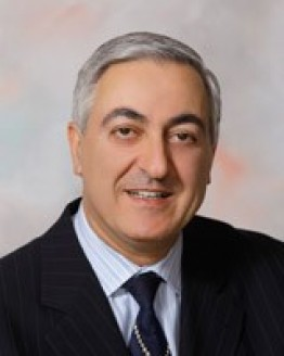 Photo of Dr. Hagop Margossian, MD