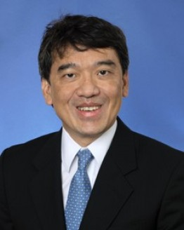 Photo of Dr. Hao V. Vuong, MD