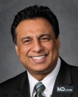 Photo of Dr. Harish Shownkeen, MD