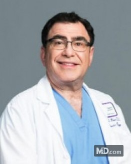 Photo of Dr. Harvey I. Pass, MD