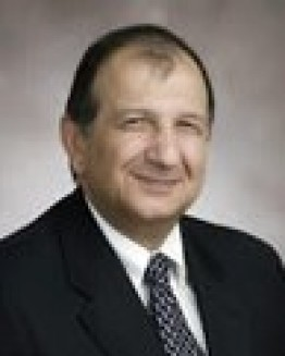 Photo of Dr. Hazim J. Safi, MD
