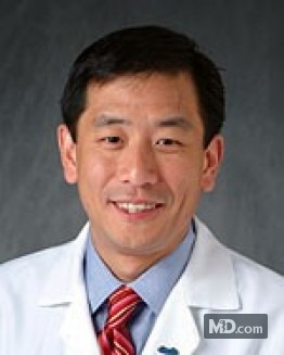 Photo of Dr. Henry E. Kim, MD, MPH