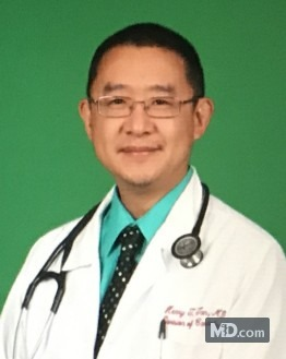 Photo of Dr. Henry T. Tan, MD