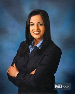 Photo of Dr. Hetal S. Amin, M.D.