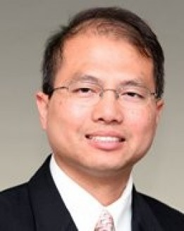 Photo of Dr. Hieu Huynh, MD