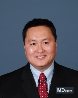 Photo of Dr. Hong S. Jeong, MD