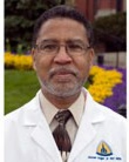 Photo of Dr. Hoover Adger, MD