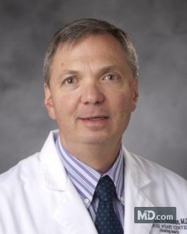 Photo of Dr. Howard A. Rockman, MD