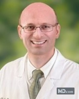 Photo of Dr. Howard Fein, MD