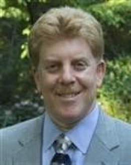 Photo of Dr. Howard K. Berg, MD