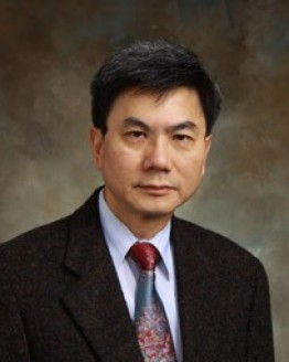 Photo of Dr. Hue-teh Shih, MD