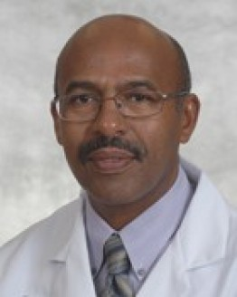 Photo of Dr. Hussein Hanfi, MD