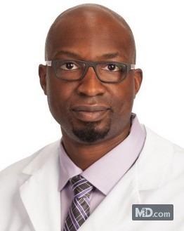 Ikechukwu E Onyedika Md Orthopedic Surgeon In El Paso Tx Md Com