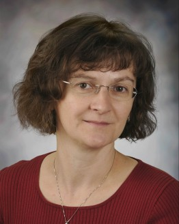 Photo of Dr. Ildiko Agoston, MD