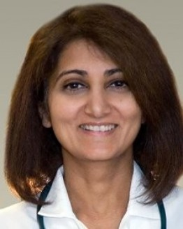 Photo of Dr. Iram Zubair, MD