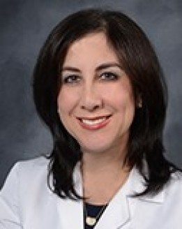 Photo of Dr. Iris H. Kopeloff, MD