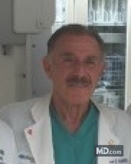 Photo of Dr. Israel J. Jacobowitz, MD