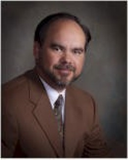 Photo of Dr. Israel J. Mantecon, MD