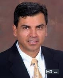 Photo of Dr. Ivan P. Florentino-Pineda, MD