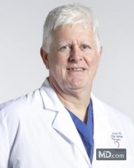 Photo of Dr. J. Kevin Harrison, MD