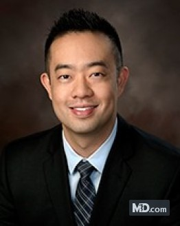 Photo for Jackson W. Liu, MD