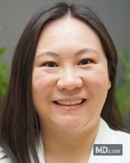 Photo of Dr. Jacqueline Chan, MD