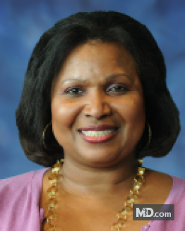 Photo of Dr. Jacquelyn Calbert, MD