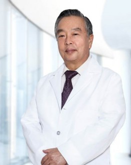 Photo of Dr. Jae H. Ro, MD