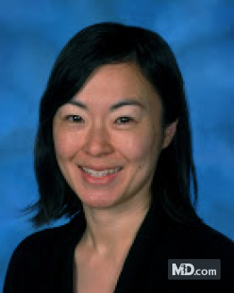 Photo of Dr. Jaime Liou-Wolfe, MD