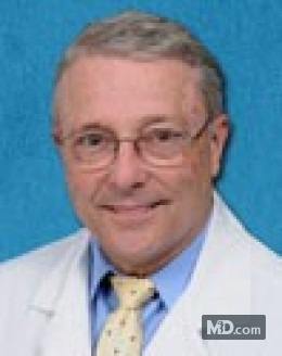 Photo of Dr. James Brennan, MD