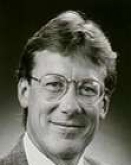 Photo of Dr. James C. Chapin, MD