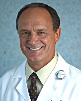 Photo of Dr. James E. Kallal, MD