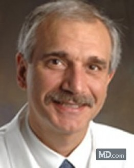 Photo of Dr. James J. Verner, MD