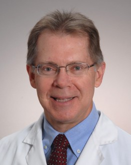 Photo of Dr. James Kmetzo, MD