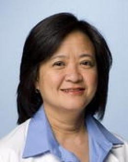 Photo of Dr. Janet A. Tumaliuan, MD