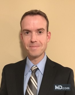 Photo of Dr. Jared T. Scott, MD