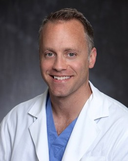 Photo of Dr. Jason A. Craig, MD