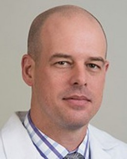 Photo of Dr. Jason S. Bradfield, MD
