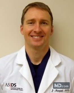 Photo of Dr. Jason D. Marquart, MD