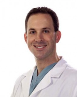 Photo of Dr. Jason B. Green, MD