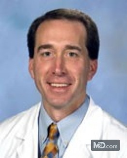 Photo of Dr. Jason K. Smith, MD