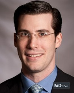 Photo of Dr. Jason R. Bauer, MD
