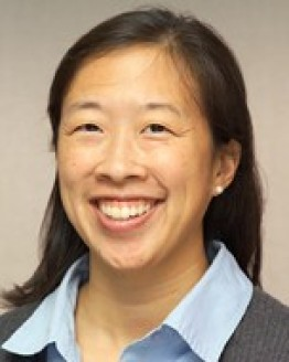 Photo of Dr. Jeanne Yu, MD