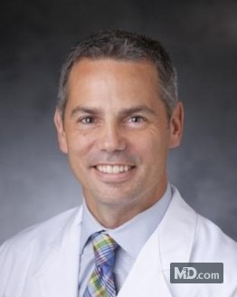 Photo of Dr. Jeff C. Gadsden, MD