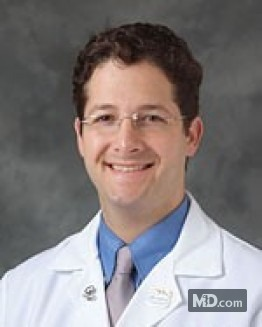 Photo of Dr. Jeffrey A. Morgan, MD